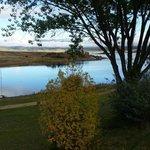 Beautiful Lake Jindabyne