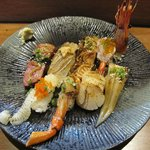 立花日式寿司专卖店照片