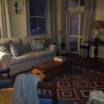 Lounge Wild Olive House
