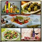 Food & Antipasti