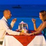 Dinner on the Sands