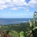 The Summit Gardens Vanuatu