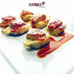 Photo of Gorki