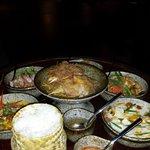 タイ料理ファンにはたまらない夕食