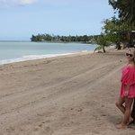 Amazing beaches of Puerto Rico