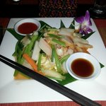 Delicious Khmer food
