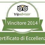 certificato T.A. 2014