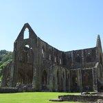 beautiful ruin