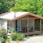 Foto de Camping municipal Castelsec