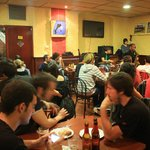 Taverna La Fornal un dissabte