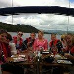 Sail & Dine on Lake Windermere - Impulse Charters