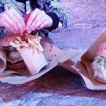 Photo of Leoncino Veneto Burger & More