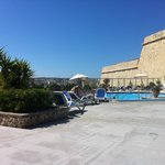 Hotel Phoenicia Foto