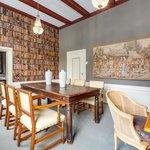 Amsterdamse room