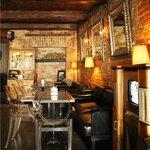 Городское кафе ТАКО