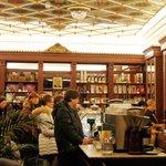150-летнее кафе