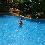 More pool pic