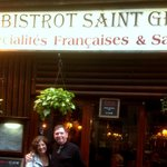 Photo de Le Bistrot St. Germain