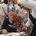 Oasis Churrascaria - Viande à gogo