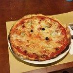 Ecco una delle nostre pizze