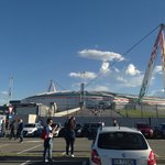Juventus Stadium fuera