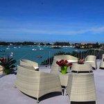 Le Lagon Hotel Restaurant Foto