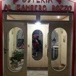 Osteria Al Gambero Rozzo