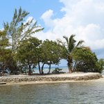 Views around the Turneffe Atoll