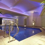The Spa Swimming Pool