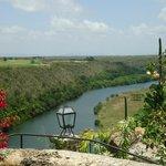 Vista del Rio Chavon