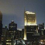 Tenth floor East Tower