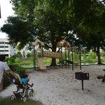 Playground para niños
