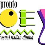 Foto van Pronto Joey's