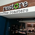 Restore Coffee Roasters