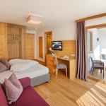 Komfort Zimmer Alpine - Sonnblick 3