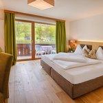 Komfort Zimmer Alpine - Sonnblick 2