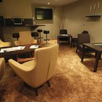 Park & Suites Elegance Montpellier Ovalie - Business Corner