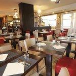 Park & Suites Elegance Montpellier Ovalie - Restaurant