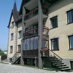 Photo of Phlogiston Hotel