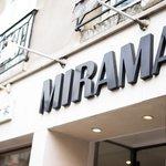Mirama restaurant