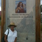 Mom on Heritage Tour