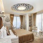 Ottoman Hotel Park Foto