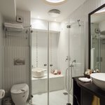 Superior Room Bathroom Hammam Concept