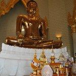 Phra Phuttha Maha Suwan Patimakon
