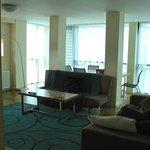 Apt#16 Living Room