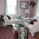 Photo de Riverview Bed and Breakfast
