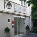 Photo de Hotel Le Richemont