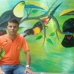 Jose Luis CR