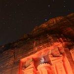 Petra By Night   Petra - Wadi Musa, Jordan