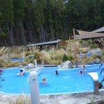 Tekapo Springs